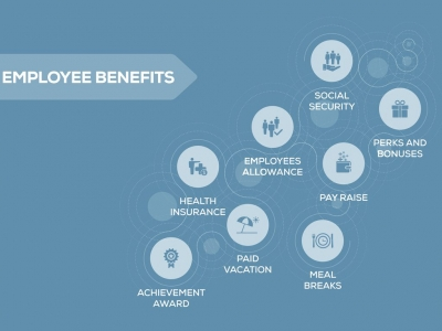 Employee Benefits Benchmarking State of the Union