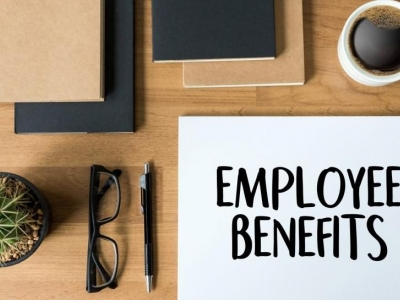What is the Average Employer Contribution to Health Insurance?