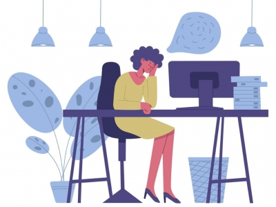 How to Recognize and Prevent Workplace Burnout