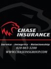 Chase Insurance Group