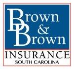 Brown & Brown of South Carolina